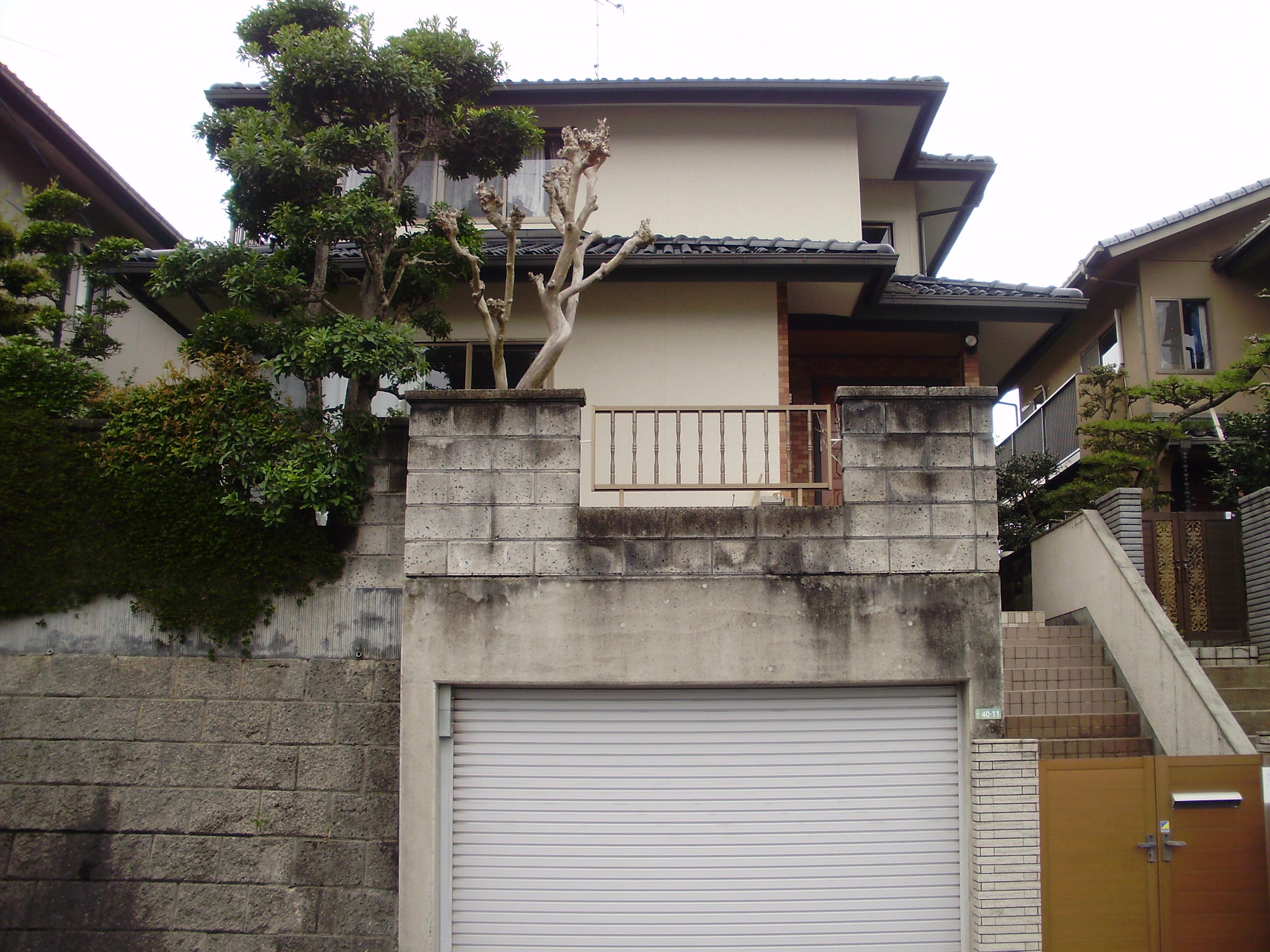 青崎一戸建住宅