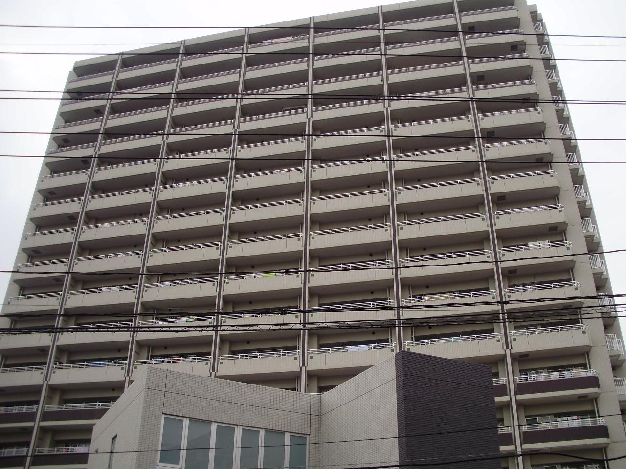 ザ・パークハウス府中南(1室所有)